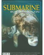 Submarine V. évf. 2. szám 2004 nyár - Herold István
