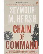 Chain of Command - HERSH, SEYMOUR M,
