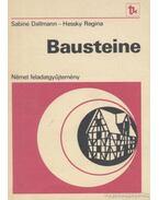 Bausteine - Hessky Regina, Dalmann, Sabine