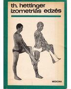 Izometriás edzés - Hettinger, Theodor