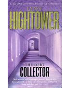 The Debt Collector - HIGHTOWER, LYNN