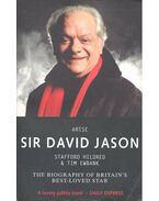 Arise Sir David Jason - HILDRED, STAFFORD – EWBANK, TIM