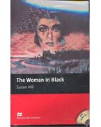 The Woman in Black - CD - Level 3 - Elementary - Hill, Susan