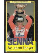 Ayrton Senna - Hilton, Christopher