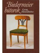 Biedermeier bútorok - Himmelheber, Georg