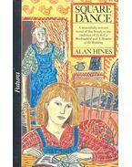 Square Dance - HINES, ALAN