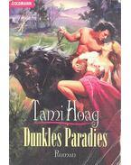 Dunkles Paradies - Hoag, Tami