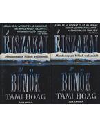 Éjszakai bűnök I-II. kötet - Hoag, Tami