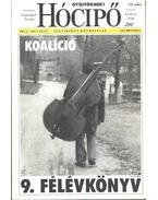 Hócipő 1995. I. félév - Farkasházy Tivadar