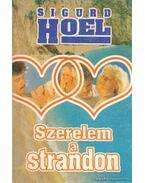 Szerelem a strandon - Hoel, Sigurd