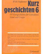 155 Kurzgeschichten für Gottendienst - HOFFSÜMMER, WILLI