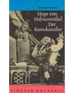 Der Rosenkavalier - Hofmannsthal, Hugo von