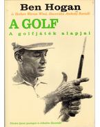 A golf - Hogan, Ben, Wind, Herbert Warren