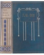Holdsarló - Bain, F. W.