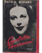 Carlotta Torresani - Holland, Katrin