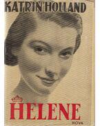 Helene - Holland, Katrin