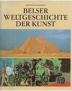 Belser Weltgeschichte der Kunst - Hollingsworth, Mary