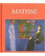 Henri Matisse - Hollósi Nikolett