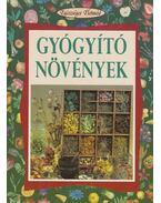 Gyógyító növények - Hollósi Nikolett (szerk), Koronczai Magdolna