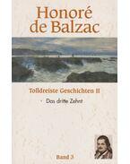 Tolldreiste Geschichten II - Honoré de Balzac