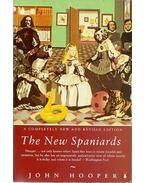 The New Spaniards - HOOPER, JOHN