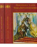 Tisza István és kora I-II. - Horánszky Lajos