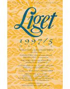 Liget 1997/5. szám - Horgas Béla, Levendel Júlia