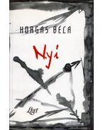 Nyí - Horgas Béla
