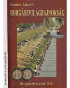 Horgászvilágbajnokság - Szarka László