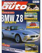 Sport Auto 2000/3 - Horst von Saurma-Jeltsch