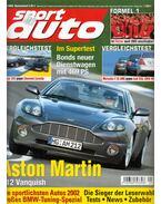 Sport Auto 2003/1 - Horst von Saurma-Jeltsch