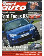 Sport Auto 2003/2 - Horst von Saurma-Jeltsch