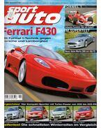 Sport Auto 2004/11 - Horst von Saurma-Jeltsch