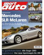 Sport Auto 2004/1 - Horst von Saurma-Jeltsch