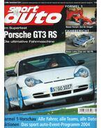 Sport Auto 2004/3 - Horst von Saurma-Jeltsch