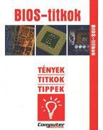 BIOS-titkok - Horváth Annamária