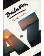 Balaton Travel Guide A-Z - Horváth Csaba