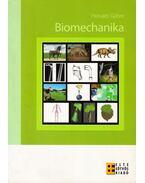Biomechanika - Horváth Gábor