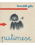 Pulimese - Horváth Gita