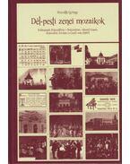 Dél-pesti zenei mozaikok - Horváth György