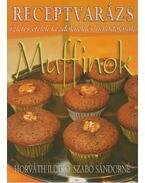 Muffinok - Horváth Ildikó, Szabó Sándorné