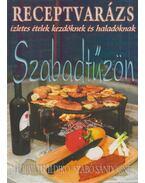 Szabadtűzön - Horváth Ildikó, Szabó Sándorné