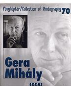 Gera Mihály - Horváth Imre, Török András