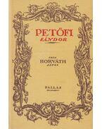 Petőfi Sándor - Horváth János