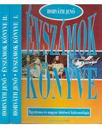 Évszámok könyve I-II. - Horváth Jenő
