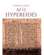 Az új Hypereidés - Horváth László