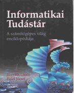 Informatikai tudástár - Horváth László, Pirkó József