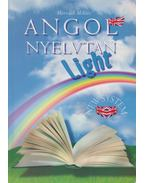 Angol Nyelvtan - Light - Horváth Miklós