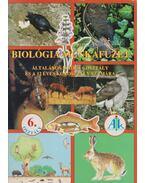Biológiai munkafüzet - Horváth Miklós