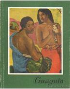 Gauguin - Horváth Tibor